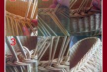 papierove pletenie