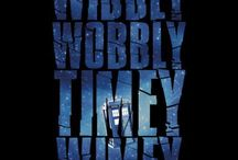Wibbly wobbly timey wimey stuff / everything and anything on doctor who, all whovians welcome. Wouldlike lots of whovians to join