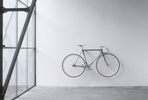 place for bikes