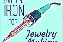 jewellery  soldering iron