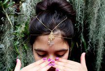 jewelry creations
