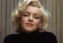 Marilyn Monroe / by Maria Luisa