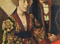 15th Century / Fashion, jewelry, items. / by Joanna Kenny