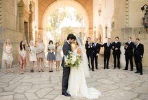 Wedding Party / by Le Magnifique