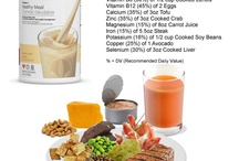 Herbalife Independent Distributor / Shake F1  is for a healthy lifestyle. This is food made with healthy ingredients