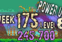 Angry Birds Friends Week 175 power up / Angry Birds Friends Tournament Week 175 all Levels  HighScore  , 3 star strategy High Scores power up visit Facebook Page : https://www.facebook.com/pages/Angry-birds-for-play/473374282730255 blogger page : http://angrybirdsfriendstournaments.blogspot.com/ twitter : https://twitter.com/carloce_kiven