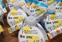Teacher & Student Gifts