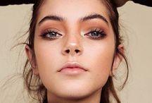 Close Up Make Up Inspo