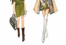 Divat (fashion)