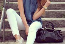 Fashion I like / by Tara Marie