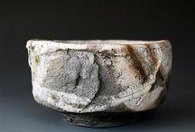 Tea and sake bowls / by Nana Maher