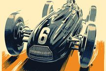 Afiches F1