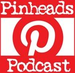 Pinheads: The Pinterest Podcast / The hosts discuss their favorite pins from Pinterest on this unique podcast.