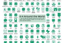 4-H Awesome / There are so many things that are awesome about 4-H.   Check them out!  www.4h.mb.ca