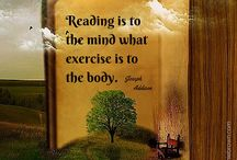 #reading / book quotes, author quotes, quotes about reading