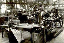 Merseyside Factory's Gone