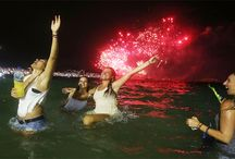 Celebrate New Year in the Exotic Locales of India / Plan your New Year celebrations in India where you can party hard on the golden sandy beaches of Goa, welcome the arrival of the New Year on the sand dunes of Rajasthan, immerse yourself in nature in the exotic Kerala countryside or have a quiet holiday in the Himalayas. http://www.vueindiatours.com/blog/celebrate-new-year-in-the-exotic-locales-of-india/