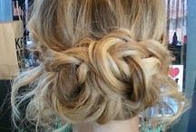 Hurrr / Hairstyles