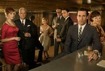 Mad Men Shoot