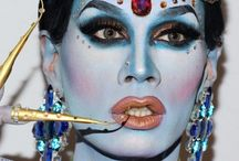 INCREDIBLE DRAG / Elevating The Art Of Styling & Makeup