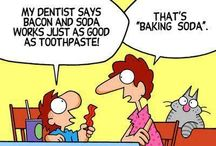 Reasons to Smile / Denta