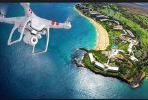 New Phantom & drone autopilot