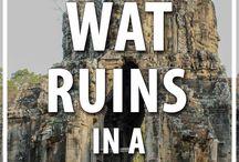 Travel Vietnam, Cambodia & Laos / Discover what Vietnam, Cambodia & Laos has to offer