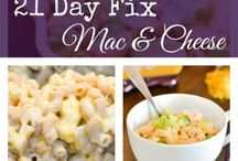 21 day fix mac and cheese recipe