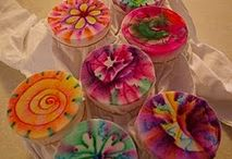 Projects - Tye Dye / by Cathy Winn