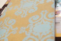 Damask and Paisley / by Amanda Anger