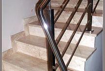 railing inox / railing stainless steel inox