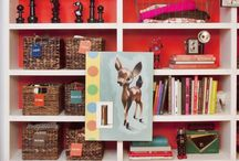 House Inspiration: Play Room / by Beth Carroll