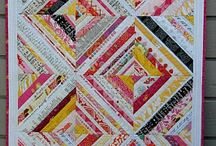 Quilts I Heart / by Jennifer Province