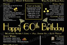 60 party