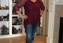 Accidental Fashionistas / At 51 I accidentally became an over 50 style blogger. My wardrobe changed from tshirts and shorts to real live cute outfits that are functional and pretty for my work from home lifestyle!