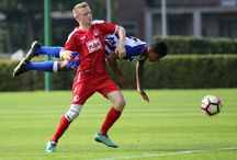 U17 Team (16/17) / Fotos von den Spielen unserer U17 Regionalligamannschaft (Saison 16/17)