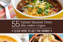 Slow cooker obsessions