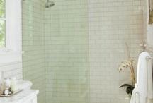 small master bath remodel / by LGK