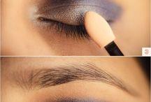 Personal Stuff - Make Up
