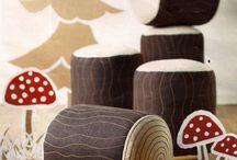 fionas forest room