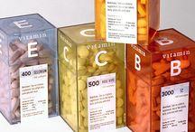 Packaging - Health