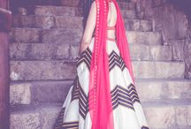 love for lehenga