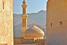 Architecture - Moyen-Orient / Archi Moyen Orient