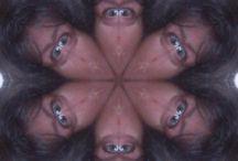 Selfies / Photos made on fb