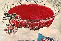 Hawaiian Punch / Nectar of the gods...