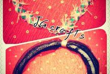 JG Crafts / Handmade crafts