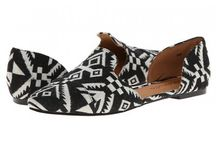 D'Orsay Flats / by Shoeaholics Anonymous