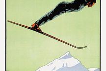 Ski / Ski
