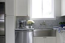 kitchen / by Michelle Alvarez