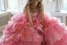 En mode princesse ! / Quelle fille n'a jamais rêvé d'être une princesse ?